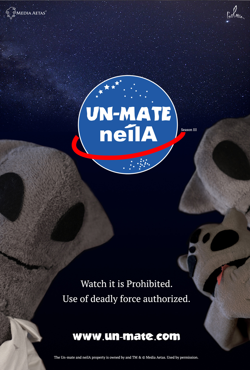 Un-mate Season 3, neilA