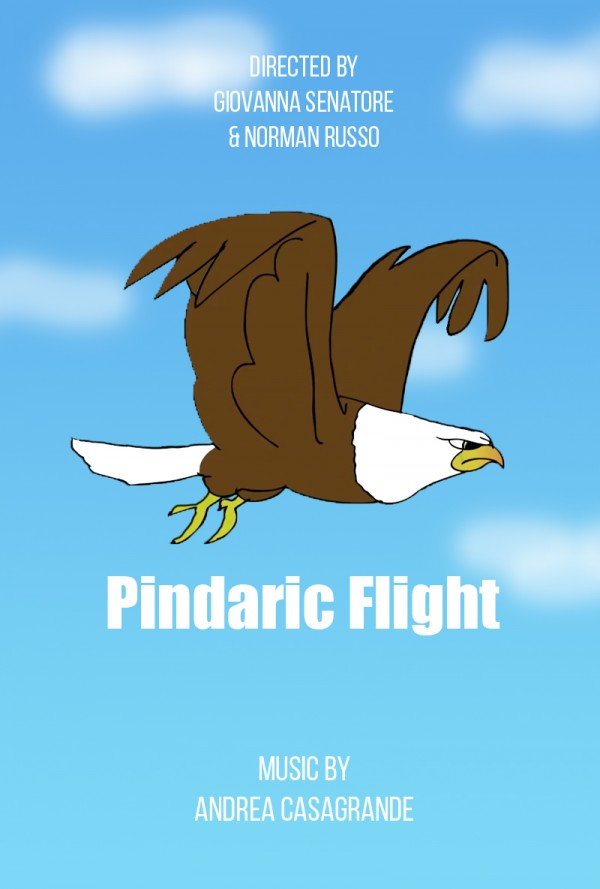 Pindaric Flight